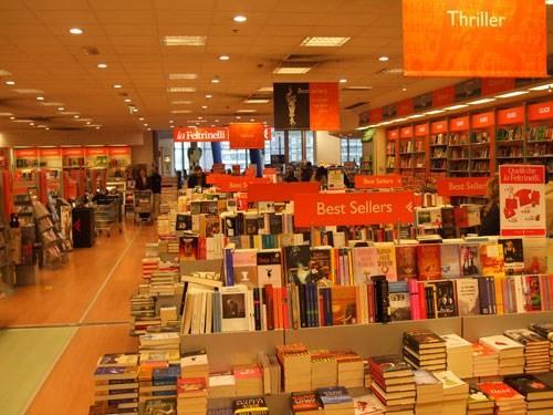 dvr documento valutazione dei rischi negozio vendita libri