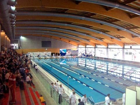 Documento valutazione rischi dvr palestre e centri fitness - Palestra con piscina ...